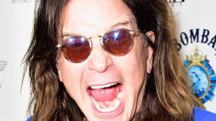 Watch Ozzy Osbourne's Life Unfold In New Music Video With Elton John, 'Ordinary Man'