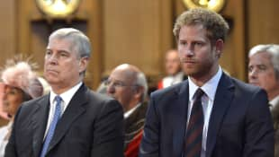 Why The Royals Will Not Wear Military Uniforms At Philip's Funeral