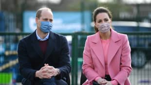 William And Kate Address Mental Health Stigma In Video Message
