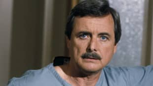 William Daniels Age 'St. Elsewhere' Star Today