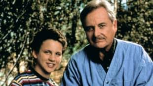 William Daniels and Ben Savage