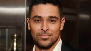 NCIS star Wilmer Valderrama talked about the show's success and his new girlfriend Amanda recently.
