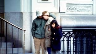 Woody Allen, Mia Farrow, and Soon-Yi