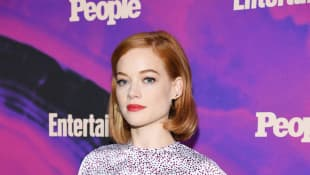 NBC premiered their new musical-comedy called Zoey's Extraordinary Playlist featuring Jane Levy, Lauren Graham and Peter Gallagher