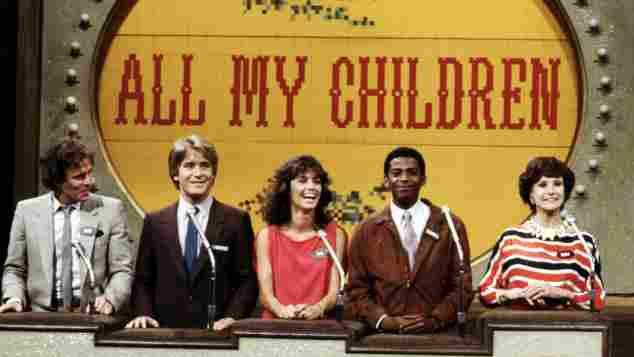 'All My Children' Quiz