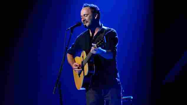 Dave Matthews Songs Quiz