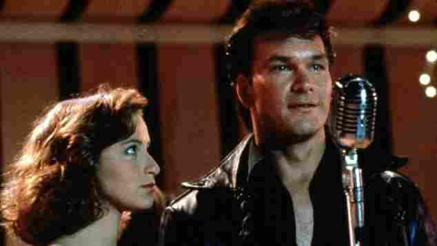 Dirty Dancing Quotes Quiz lines famous parts puts baby in a corner cast actors Johnny Patrick Swayze Jennifer Grey actress 2021 2022