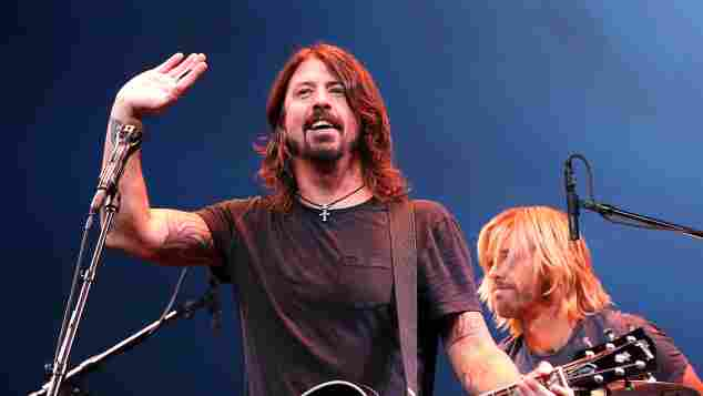 Foo Fighters Quiz music band songs lyrics members Dave Grohl new album 2021 trivia questions facts history Nirvana