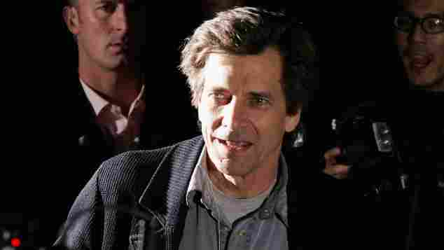 Dirk Benedict at the Big Brother wrap party in 2007