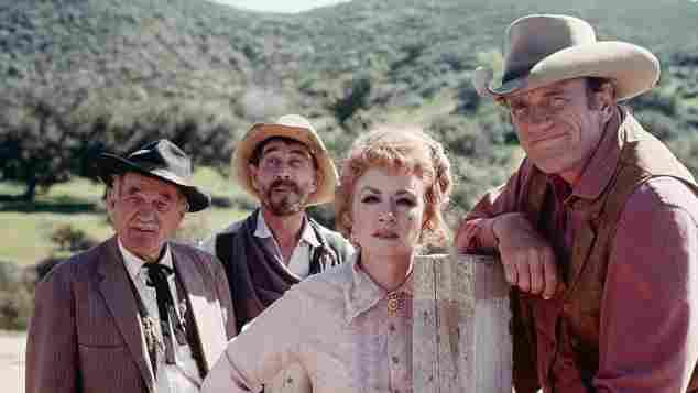 Gunsmoke True or False Quiz trivia facts questions TV show series classic retro Western cast actors 2021