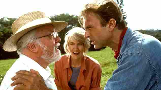 Jurassic Park Movie Quiz film trivia questions facts original 1993 cast actors stars 2021