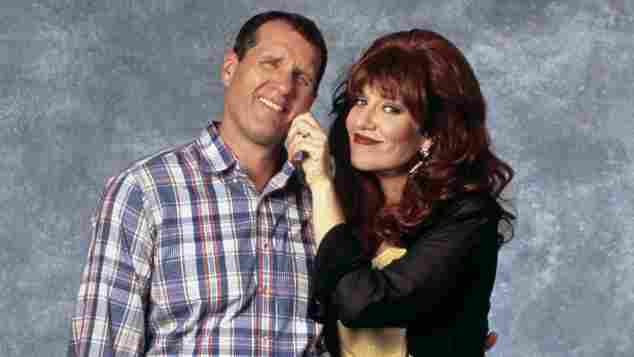 Married... With Children Quiz trivia questions facts TV show series Al Buny Ed O'Neill cast stars actor actress Katey Sagal today now 2021 2022