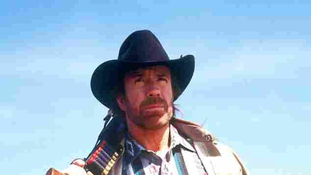 'Walker, Texas Ranger' Chuck Norris 2005