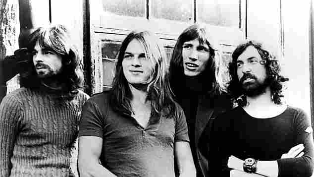 Pink Floyd Quiz band trivia questions facts history songs albums members 2021
