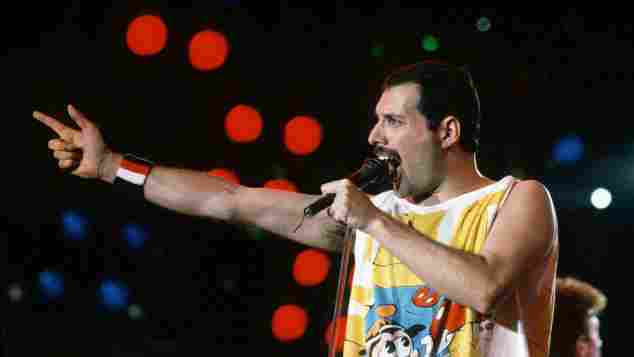 Queen Band Lyrics Quiz trivia questions songs tracks words music hits 2021 members Freddie Mercury