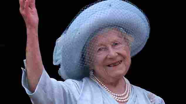 The Queen Mother Quiz