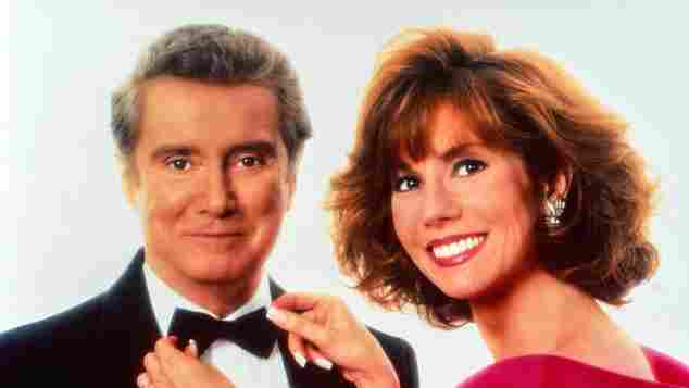 Quiz: How Well Do You Know TV Icon Regis Philbin facts trivia questions Kelly Ripa Kathie Lee Live TV show series family wife Joy children kids death age 2020 2021