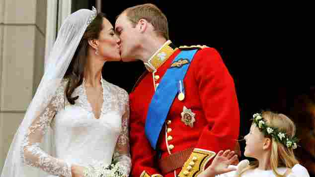 Quiz: Prince William and Kate Middleton's Royal Wedding trivia questions facts royal family duke duchess Catherine Cambridge Westminster Abbey 2021 news