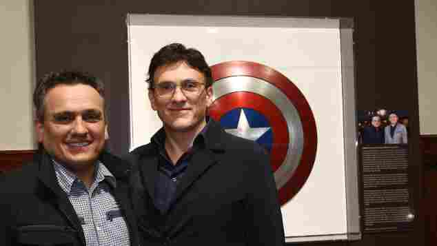 Russo Brothers Quiz trivia questions facts Anthony Joe twins family Marvel Avengers movies films directors filmmakers 2021 news