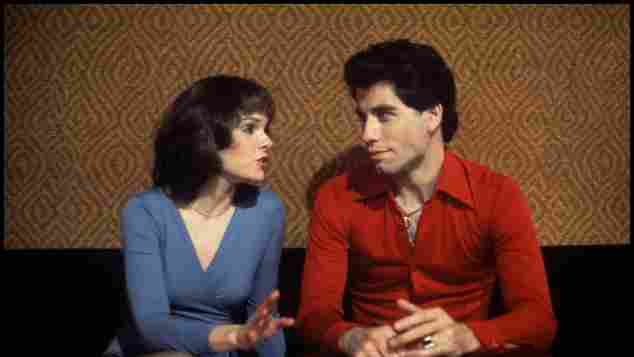 Saturday Night Fever Quiz movie trivia questions facts film cast John Travolta Tony Manero dance scene Bee Gees soundtrack