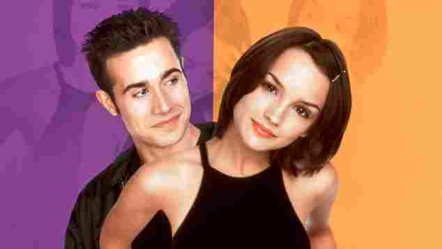 She's All That Movie Quiz film cast actors stars actor actress trivia questions facts Freddie Prinze Jr Rachel Leigh Cook