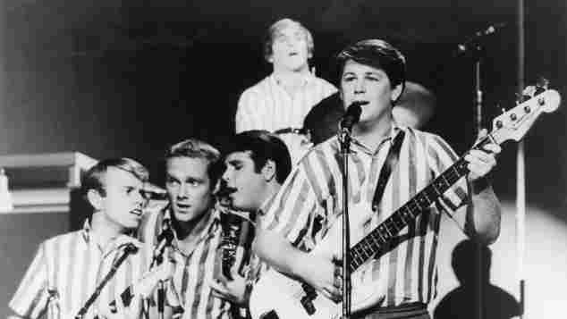 The Beach Boys Lyrics Quiz trivia questions game songs music band words 2021