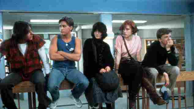 The Breakfast Club Movie Quiz film trivia questions facts cast actors stars today 2021