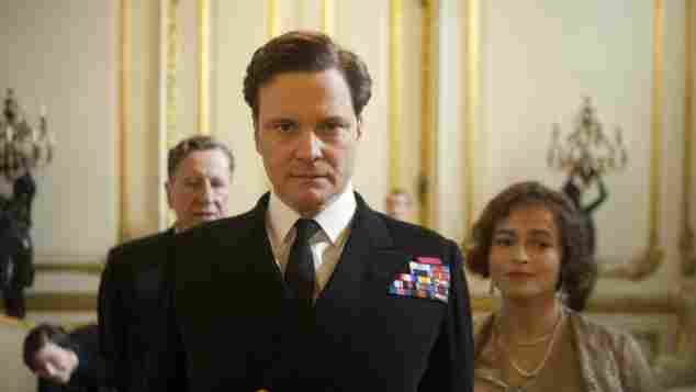 The King's Speech Quiz movie film trivia questions facts real life George VI Queen Elizabeth actor actress cast royal family 2021