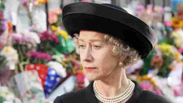The Queen Movie Quiz film trivia questions facts Elizabeth II actress Helen Mirren Prince Philip actor cast stars watch Princess Diana 2021 royal family