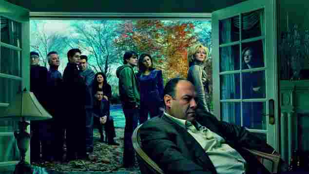 The Sopranos Quiz TV show series facts questions trivia game cast actors stars 2021 HBO