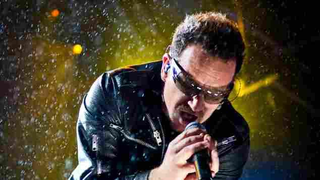 U2 Lyrics Quiz songs band music tracks popular game trivia questions facts members Bono Edge