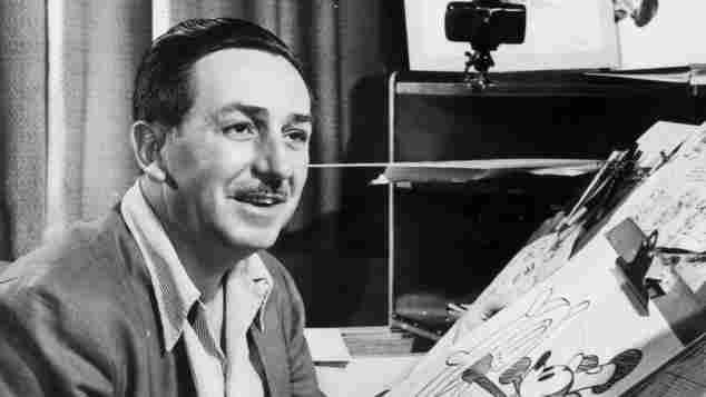 Walt Disney Movies Quiz