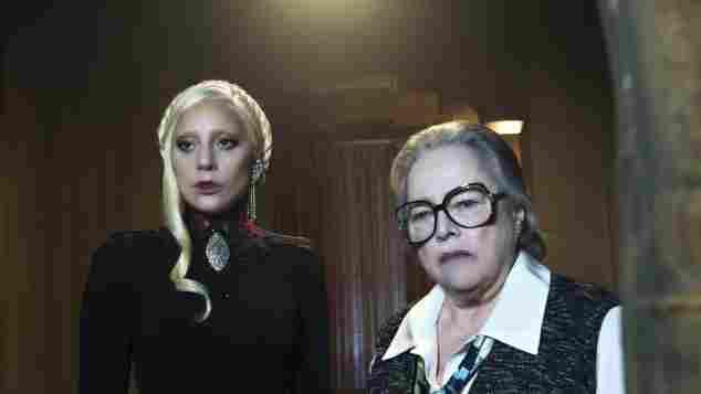 'American Horror Story' Quiz