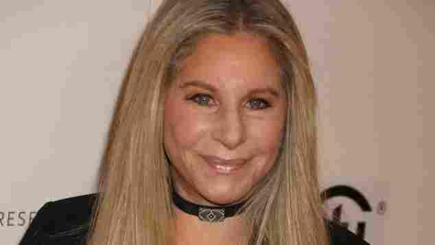 Barbra Streisand Helps George Floyd's Daughter Become A Disney Shareholder