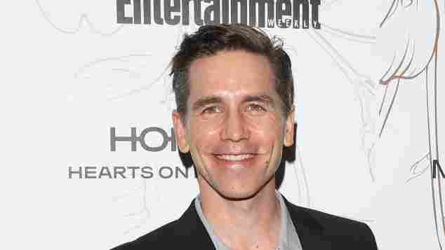 Brian Dietzen at the 2018 Screen Actors Guild Awards in Los Angeles.