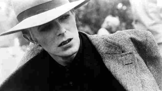 David Bowie Quiz