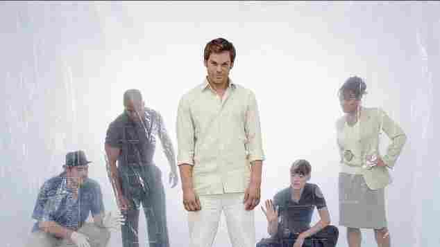 'Dexter' Quiz