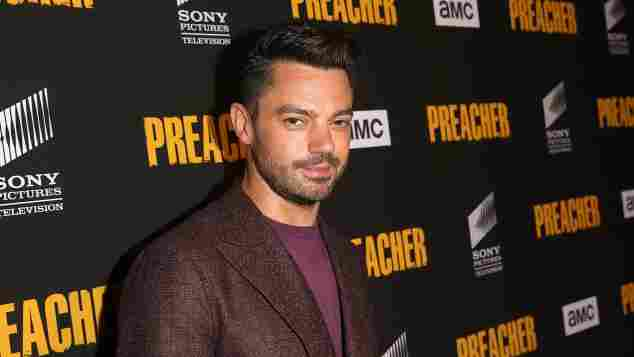 Dominic Cooper: Facts About The Actor's Life And Career