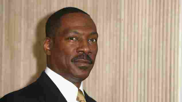 Eddie Murphy Quiz: How Well Do You Know The Actor?