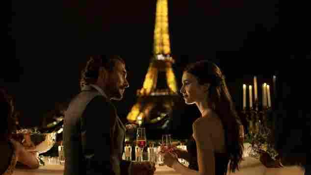 'Emily In Paris' Quiz