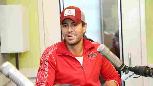 Enrique Iglesias Quiz: How Well Do You Know The Spanish Singer?