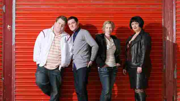 'Gavin and Stacey' Quiz