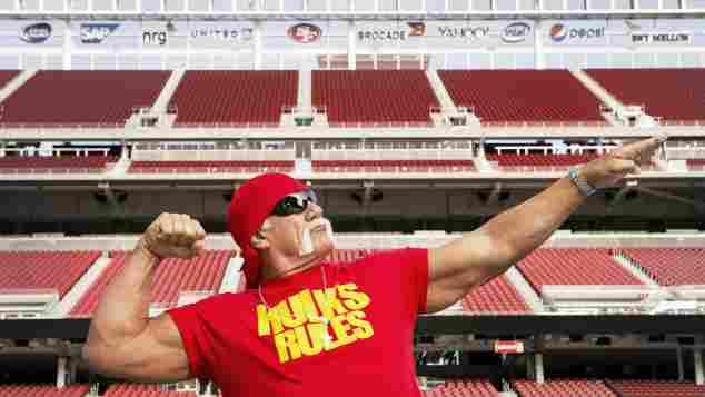 Hulk Hogan Quiz