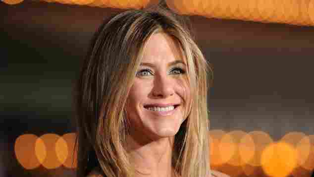 Jennifer Aniston Without Makeup: The Actress Is Truly Stunning