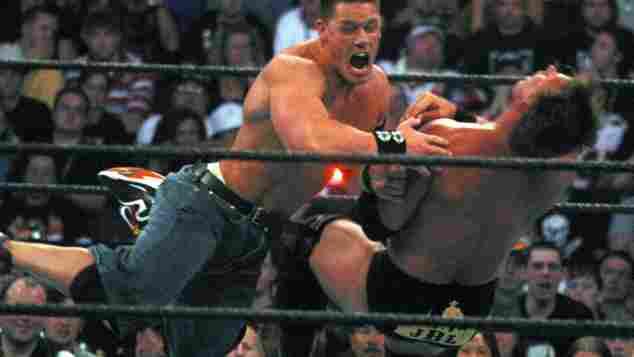 John Cena With WWE: His 20 Year Career