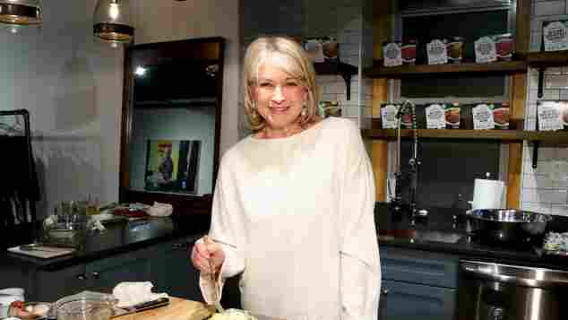 Martha Stewart Quiz