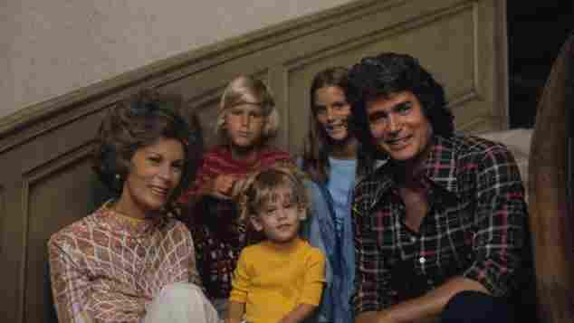 Michael Landon's Family Quiz