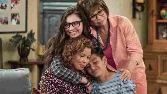 'One Day at a Time' Quiz