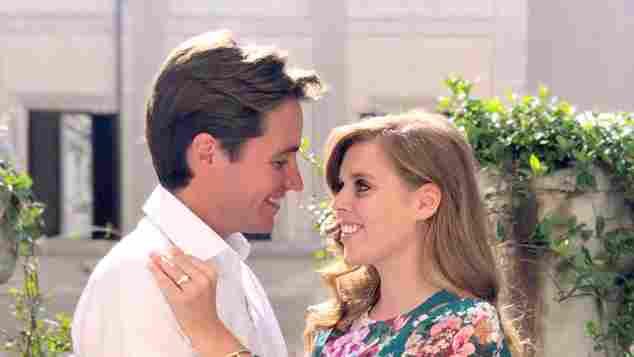 Edoardo Mapelli Mozzi and Princess Beatrice are set to wed in 2020