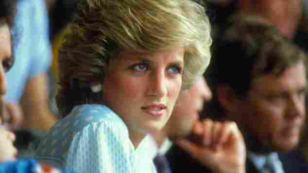 """Princess Diana """"would have made the most magnificent grandmother"""""""